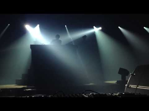 Gesaffelstein - Obsession @ I Love Techno 2013