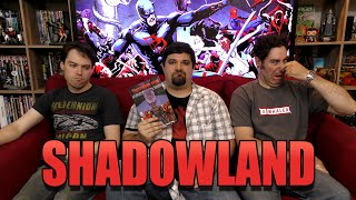 Marvel's Shadowland on Back Issues