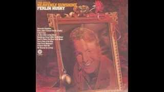 Ferlin Husky -  Baby, Baby I Know You A Lady