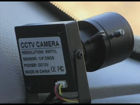 Работа камеры обгона