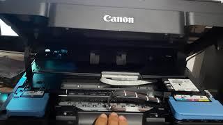 Tutorial - Reset Geral Impressoras Canon Erros: 5B00 5B01