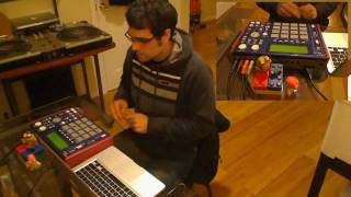 """Active Child """"Playing House"""" MPC Routine by Waystyles"""