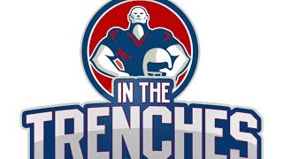 In The Trenches EP2- J.R. Conrad