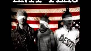 Anti-Flag - She's My Little Go Go Dancer