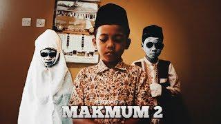 MAKMUM 2 -  FILM PENDEK HOROR  | by Lawak Ngapak