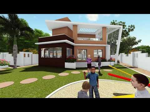 3D Tour of GT Mangal Vishwa