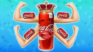 Свершилось! Coca-Cola раскрыла все тайны!