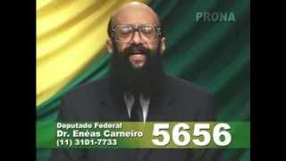 Dr. Enéas - No dia da Eleição - 5656