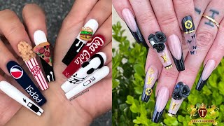 #29 Awesome Acrylic Nail Designs ✨💅 The Best Acrylic Nail Art Designs Compilation