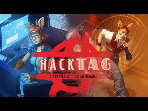 Hacktag Launch trailer thumbnail