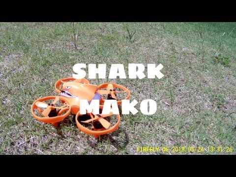 DYS Shark-Mako