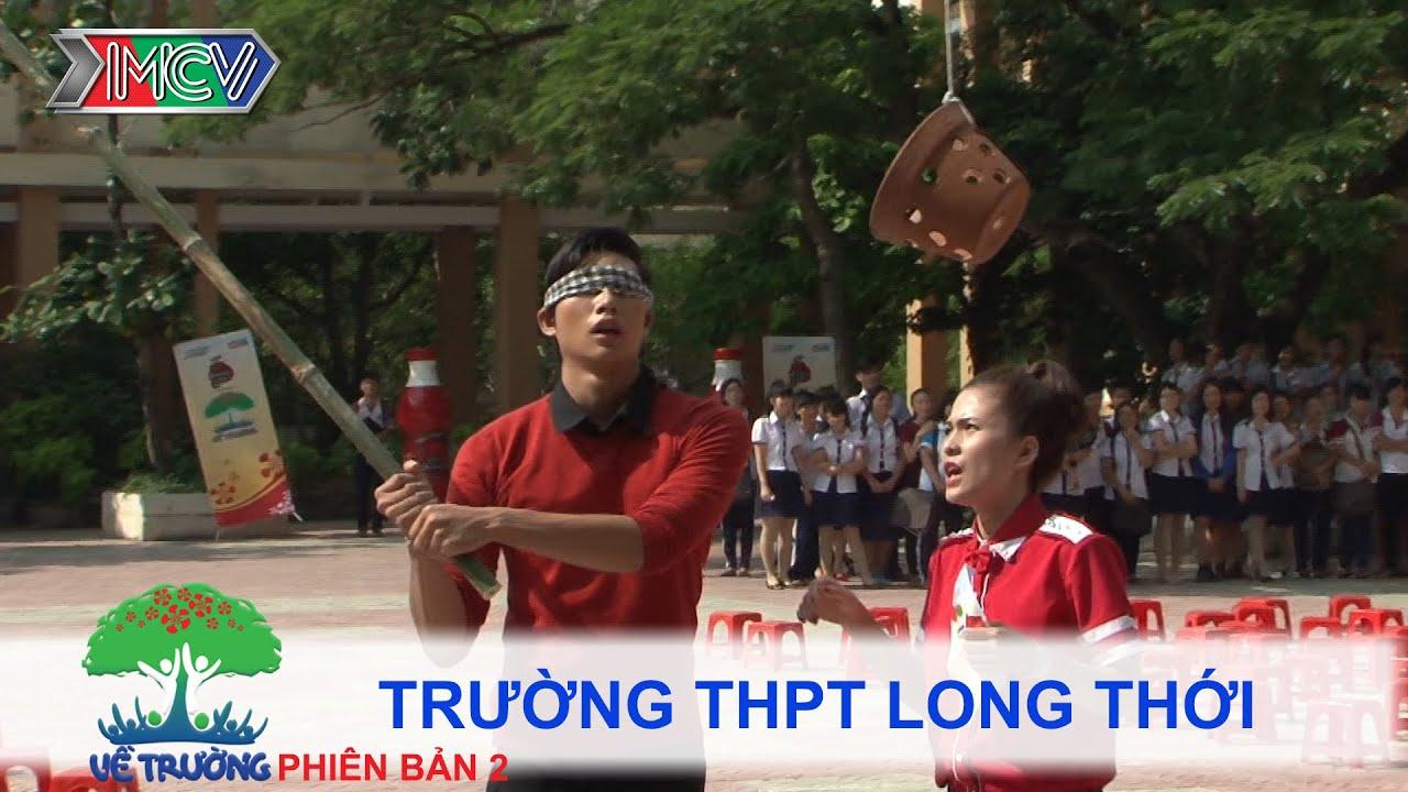 Trường THPT Phước Kiến | VỀ TRƯỜNG | mùa 2 | Tập 110