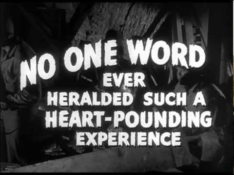 Them! (1954) - Trailer