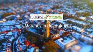 Lochemse Uitdaging 2017: Match 1 - Sutfene & Anneke Stuij