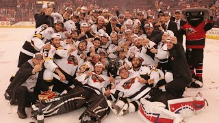 2010 Cincinnati Cyclones vs Idaho Steelheads Kelly Cup Game 5