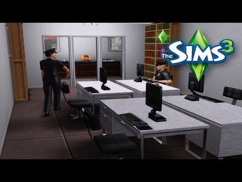 Open Careers And A Closed World Page 2 The Sims Forums