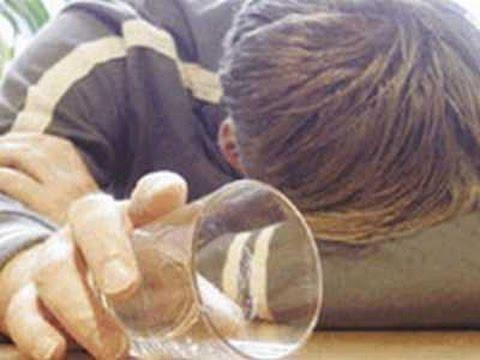Алкогольные психозы статистика