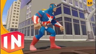 More New Playable Characters In Disney Infinity Mods!