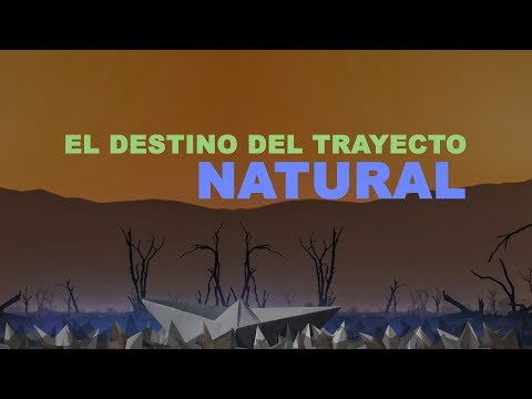 Shinova - El Trayecto Natural (Lyric Video)