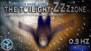 ( Listen For 5 Minutes )Experience EUPHORIA FAST!!! 0.9hz Binaural Beats ULTRA DEEP RELAX MEDITATION