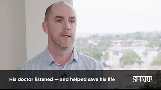 Colon Cancer Diagnosis for Young Patient