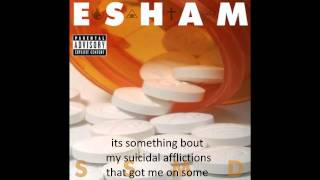 Esham - Stop Selling Me Drugs [EXPLICIT] LYRICS HD