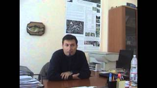 preview picture of video 'Environment & mining, Albania ASPBM'