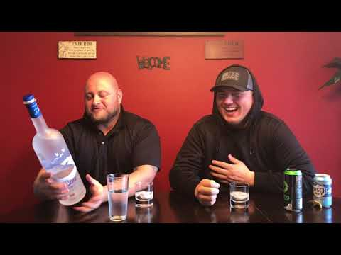 Review on Gray goose vodka!!!!!!