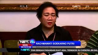 Video Rachmawati tolak pelantikan Joko Widodo menjadi Presiden - NET24 MP3, 3GP, MP4, WEBM, AVI, FLV September 2019
