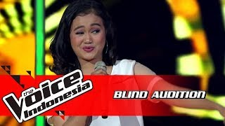 Anis   I Don't Mean A Thing | Blind Auditions | The Voice Indonesia GTV 2018