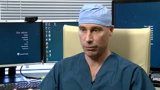 Watch the video - Medical Insight: Enlarged Prostate Therapy
