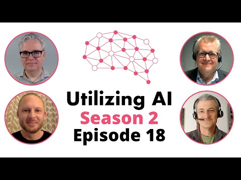Taking Machine Learning on the Road with IBM and B-plus | Utilizing AI 2×18