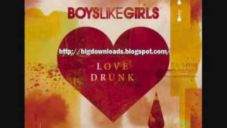 09 The First One - Boys Like Girls [CD Rip]