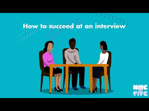 Here are things You Should not do at a Job Interview | Watch