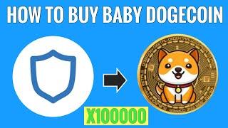 Wo kann ich baby doumecoin kaufen