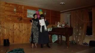 Тихвин 24 декабря 2011