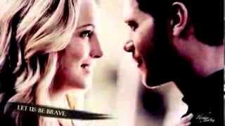 ►Klaus & Caroline | Let Us Be Brave
