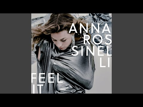 Anna Rossinelli Feel It Feat Manuel Felder