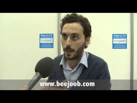 Beejoob en Focus Business 2014