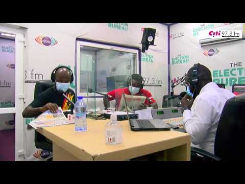 Newspaper Review on the Citi Breakfast Show - Friday, 26th February, 2021