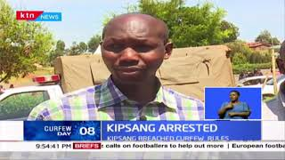 kenyan-marathoner-arrested-for-violating-curfew-orders