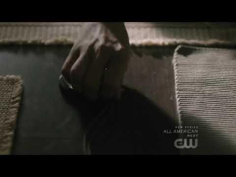 Riverdale season 3 episode 1 ending scene