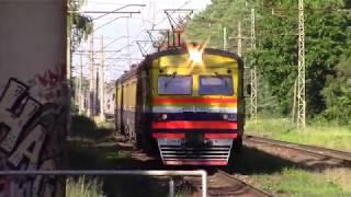ЭР2Т-2206/2207, платформа Дзинтари