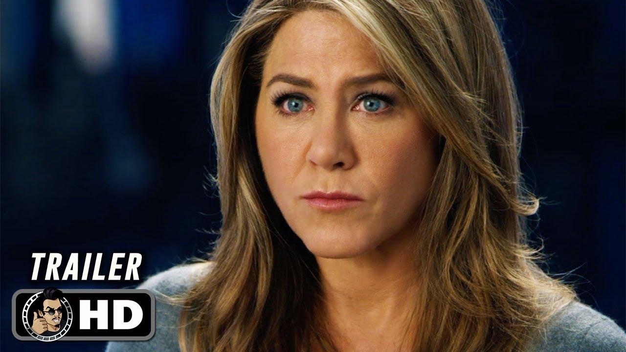 Jennifer Aniston, Nestor Carbonell, Steve Carell: The Morning Show, 2019 - Tv Series