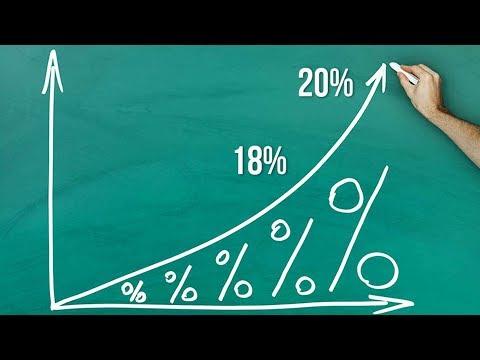Новое повышение НДС: когда и 20% - не предел