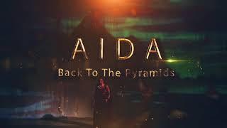 Aida Verdi bij de Piramides