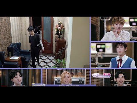 20180915 【ONER】坤音四子打榜日记 中国音乐公告牌CUT