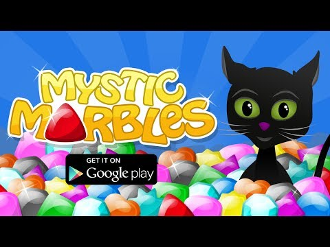Video of Mystic Marbles: Free Gem Match
