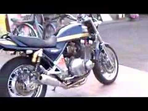kawasaki zr 7 tuning videos custom. Black Bedroom Furniture Sets. Home Design Ideas