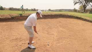 George Coetzee IMPROVE YOUR SHORTGAME